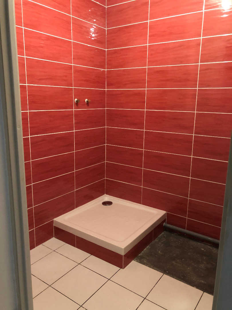 Rénovation de salle de bains Muret