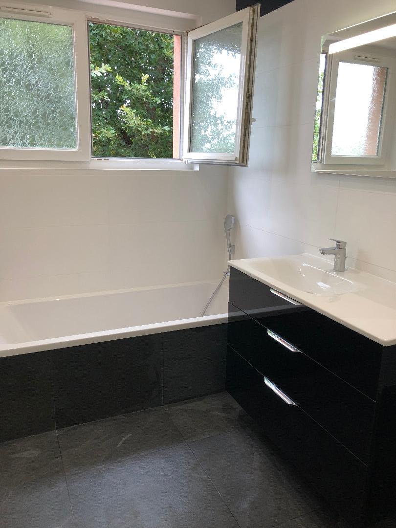 Rénovation de salle de bain près de Lherm