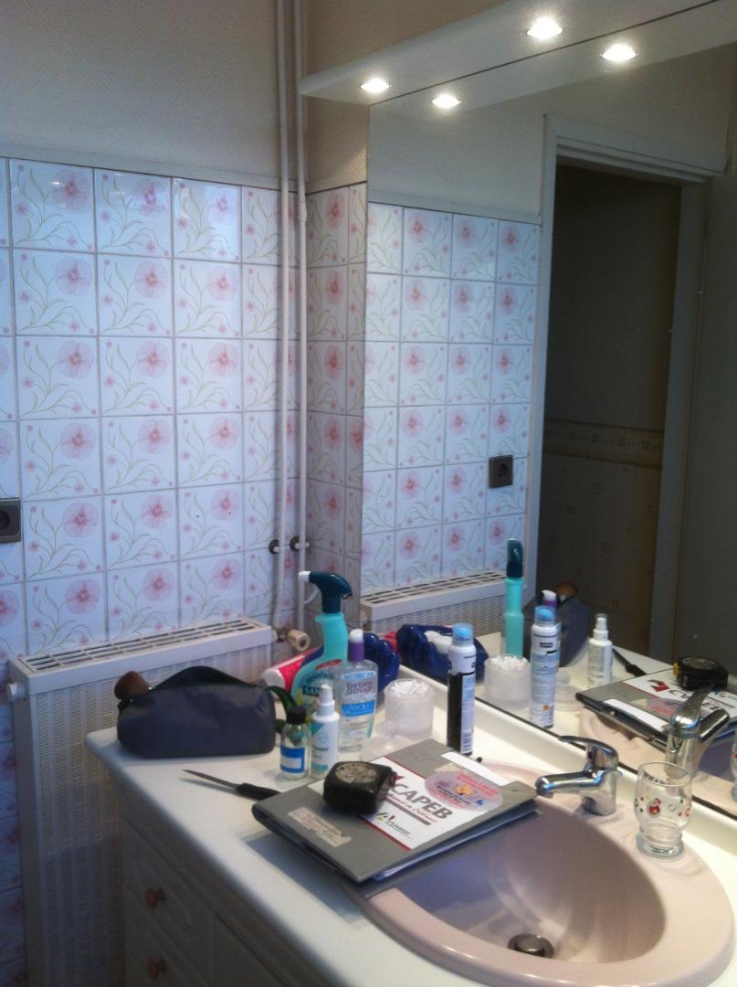 Rénovation de salle de bain sur Toulouse